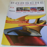 DeAGOSTINI Porsche Model Collection Magazine #13 Porsche 911 Carrera RS Coupe